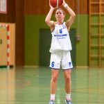 2020 10 18 WNBL Flying Towers vs TS JAHN Muenchen